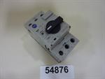 Allen Bradley 140M-C2E-C20 Ser C