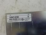 Allen Bradley 1494F-N100 Ser B