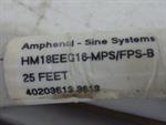 Amphenol HM18EEG16-MPS/FPS-B