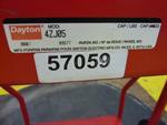 Dayton 4ZJ05