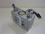 Festo Electric DFM-40-25-P-A-GF
