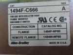 Allen Bradley 1494F-C666 Ser A