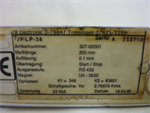 Tr Electronic LP-38/200