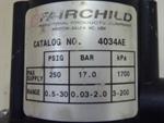 Fairchild 4034AE