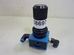 Festo Electric LRS-1/4-S-7-B