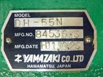 Yamazaki Mazak DH-55N