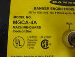 Banner Engineering MGCA-4A