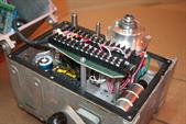 Jordan Controls SM-1730