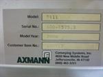 Axmann 5111