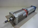 Festo Electric Cylinder358