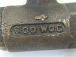 Apollo 600 WOG C11