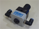 Festo Electric LRP-1/4-10