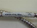 Allen Bradley 43GR-FIS25LS Ser A