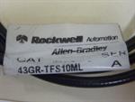 Allen Bradley 43GR-TFS10ML Ser A
