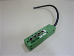 Phoenix Contact SACB-4/3-L5,0PUR M8