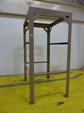 Metal Box Stand961