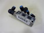Festo Electric FR-4-1/4C