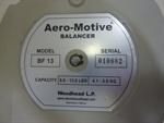 Aero Motive BF 13