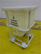 Plastic Process Equipment Bin915