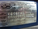 Lewco HDSB-36-23-30-303