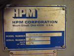 Hpm H1100WP-160
