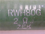 Generic RWH80G