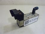 Smc ZR115S1-K15M0Z-ECL
