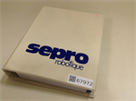 Sepro Robotique AS 900