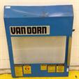 Van Dorn Panel8109