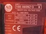 Allen Bradley 100-A60NZ.3 Ser B