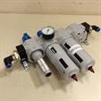Festo Electric HE-D-MAXI Regulator