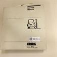 Clark Equipment SM-520R