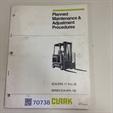 Clark Equipment PMA-510