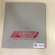 United Tractor Manual830