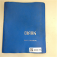 Clark Equipment Manual875