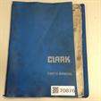 Clark Equipment I-266