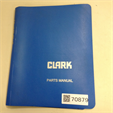 Clark Equipment I-167-13