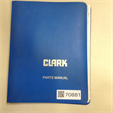 Clark Equipment I-099-32