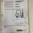 Clark Equipment E357