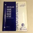 New Holland 86570568