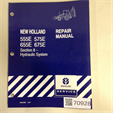 New Holland 40057508