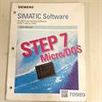 Siemens 6ES7 810-2DA10-8BA0