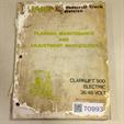 Clark Equipment PM-418