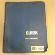 Clark Equipment I-213-12