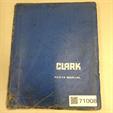 Clark Equipment Manual008
