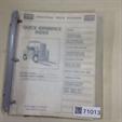 Clark Equipment Manual013