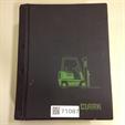 Clark Equipment SCR Manuals