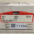 Arcos Industries ER347