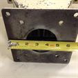Metal Fabricator Drawer Magnet812