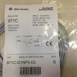 Allen Bradley 871C-D1NP5-E2 Ser B